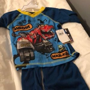 Other - NWT! Toddler PJ set